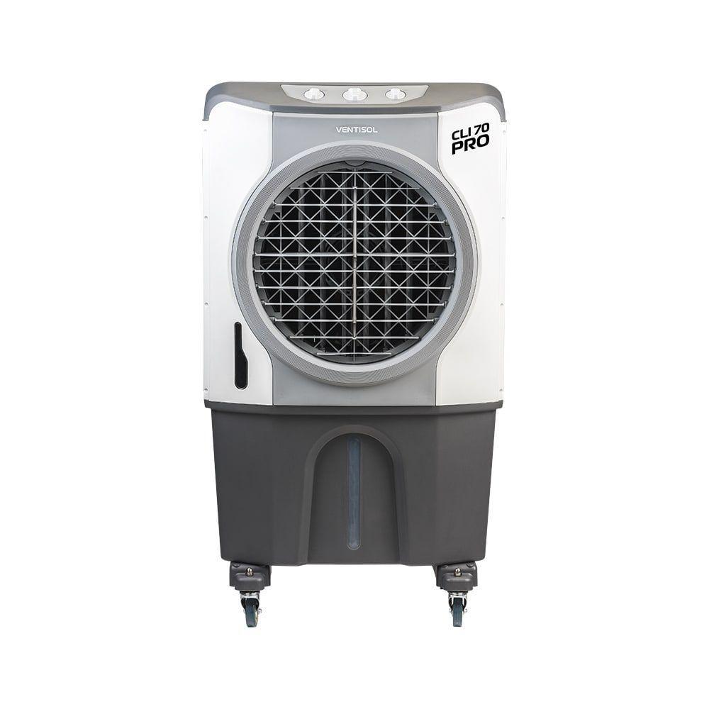 Climatizador Ventisol Pro 70L CLI 70 - 127 Volts