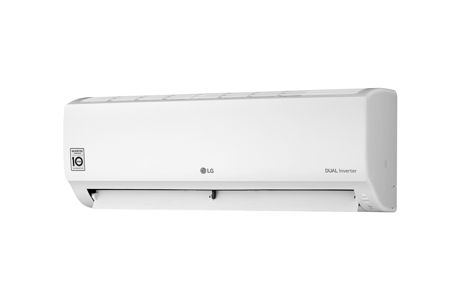 Ar Condicionado LG 9000 BTUs Dual Inverter 220v
