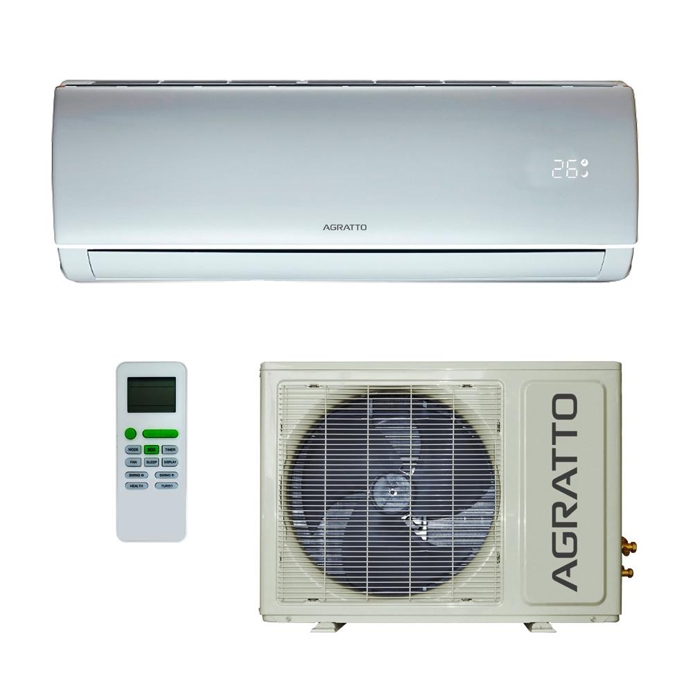 Ar Condicionado Split 220000 Btus - Agratto