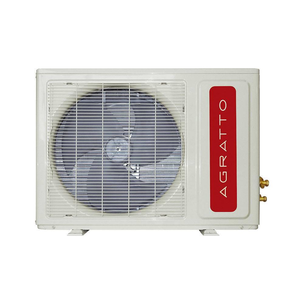 Ar-Condicionado Split ACS12FR4-02 Gás R410 Frio 12.000 BTUs - Agratto