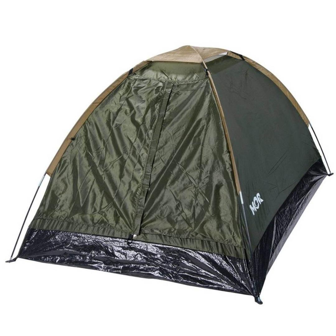 Barraca Camping para 2 Pessoas Iglu Verde - Mor