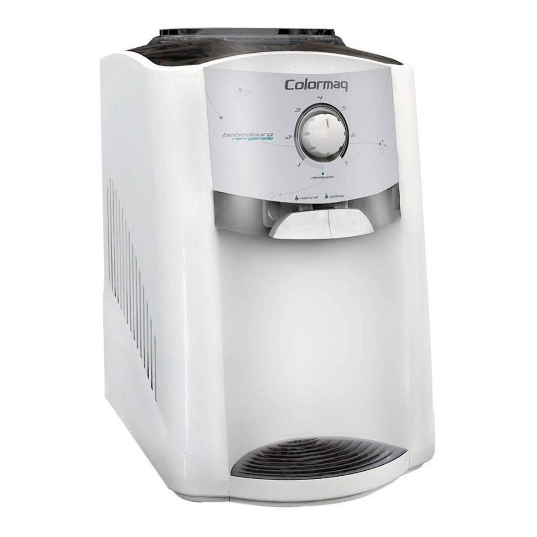 Bebedouro de Água Refrigerado por Compressor - Colormaq