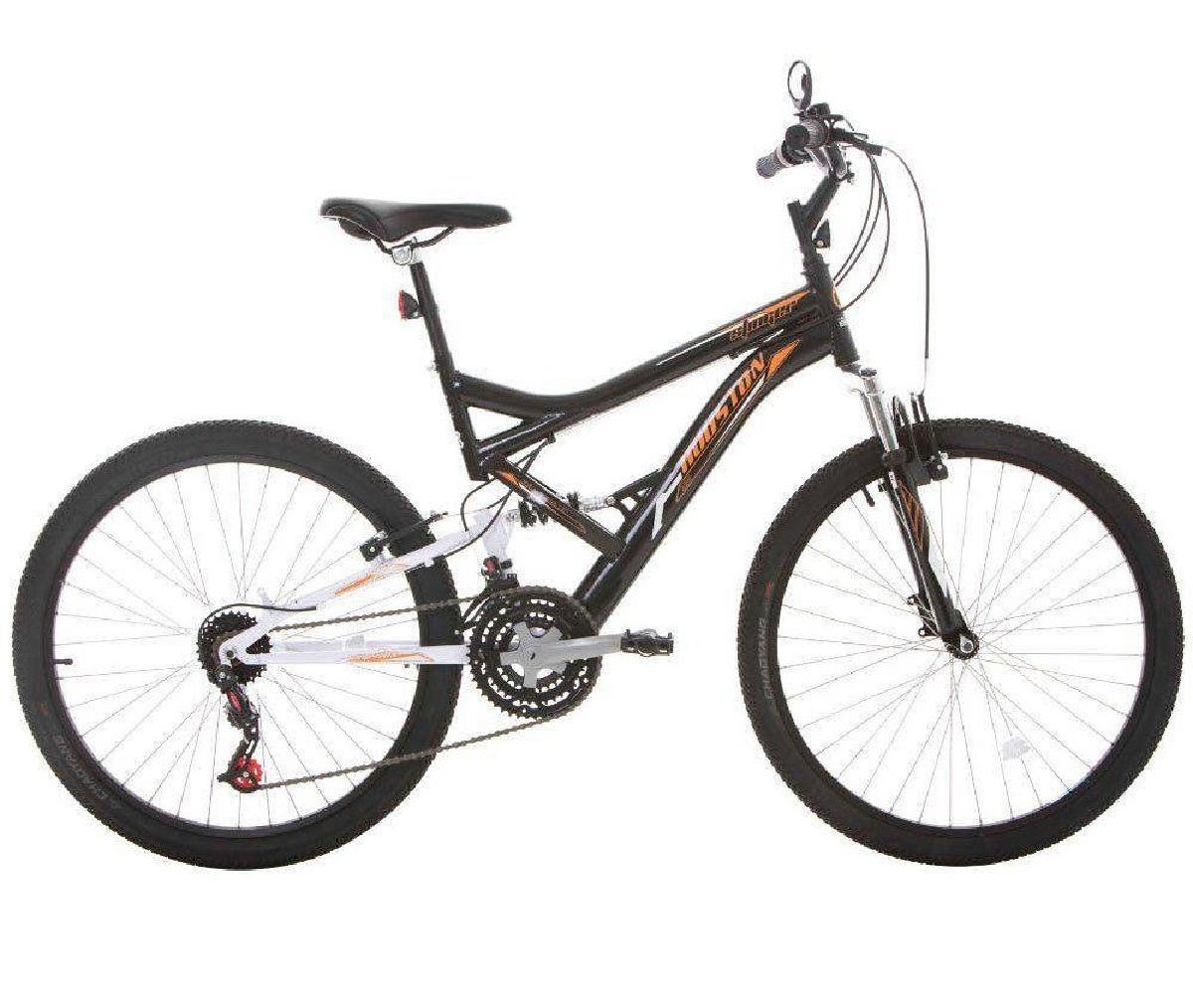Bicicleta Stinger Aro 26 e 21 Marchas ST26 - Houston