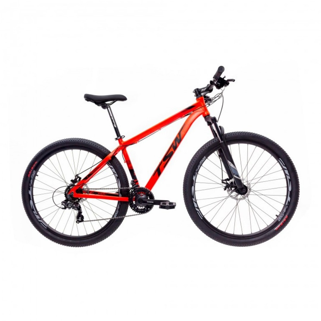 Mountain Bike TSW Ride -  Aro 29