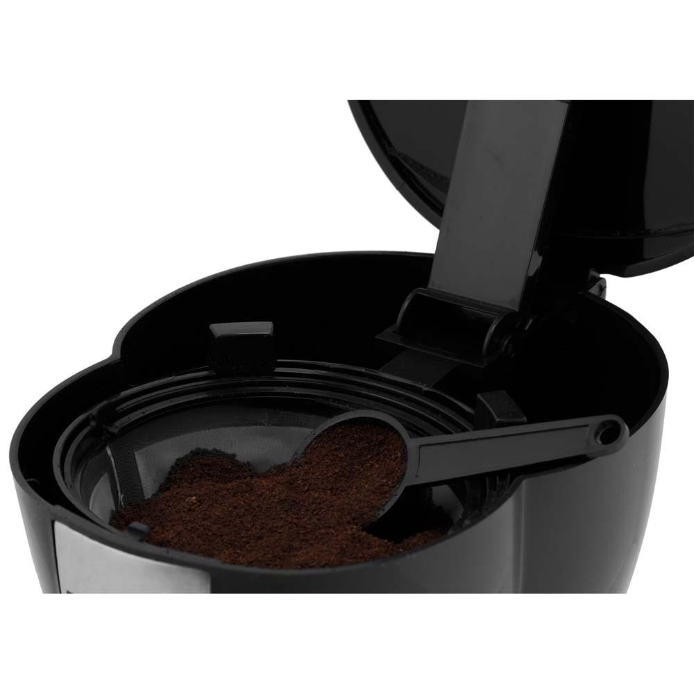 Cafeteira Elétrica 220V CP15 Inox 15 Xícaras - Preta - Britânia