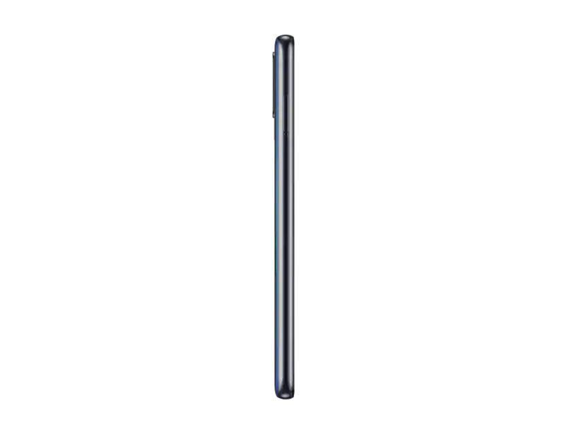 Smartphone Galaxy A21S - Samsung - Preto