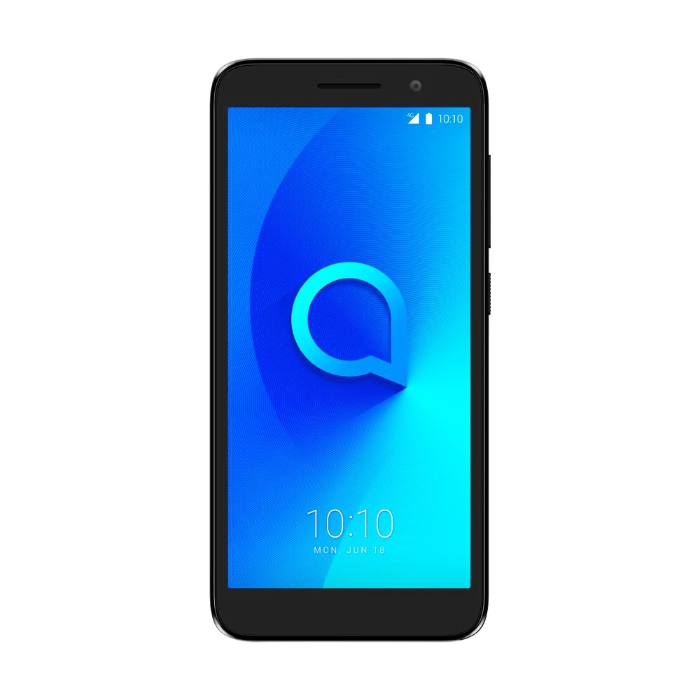 Celular Dual chip 8gb - Alcatel - Preto