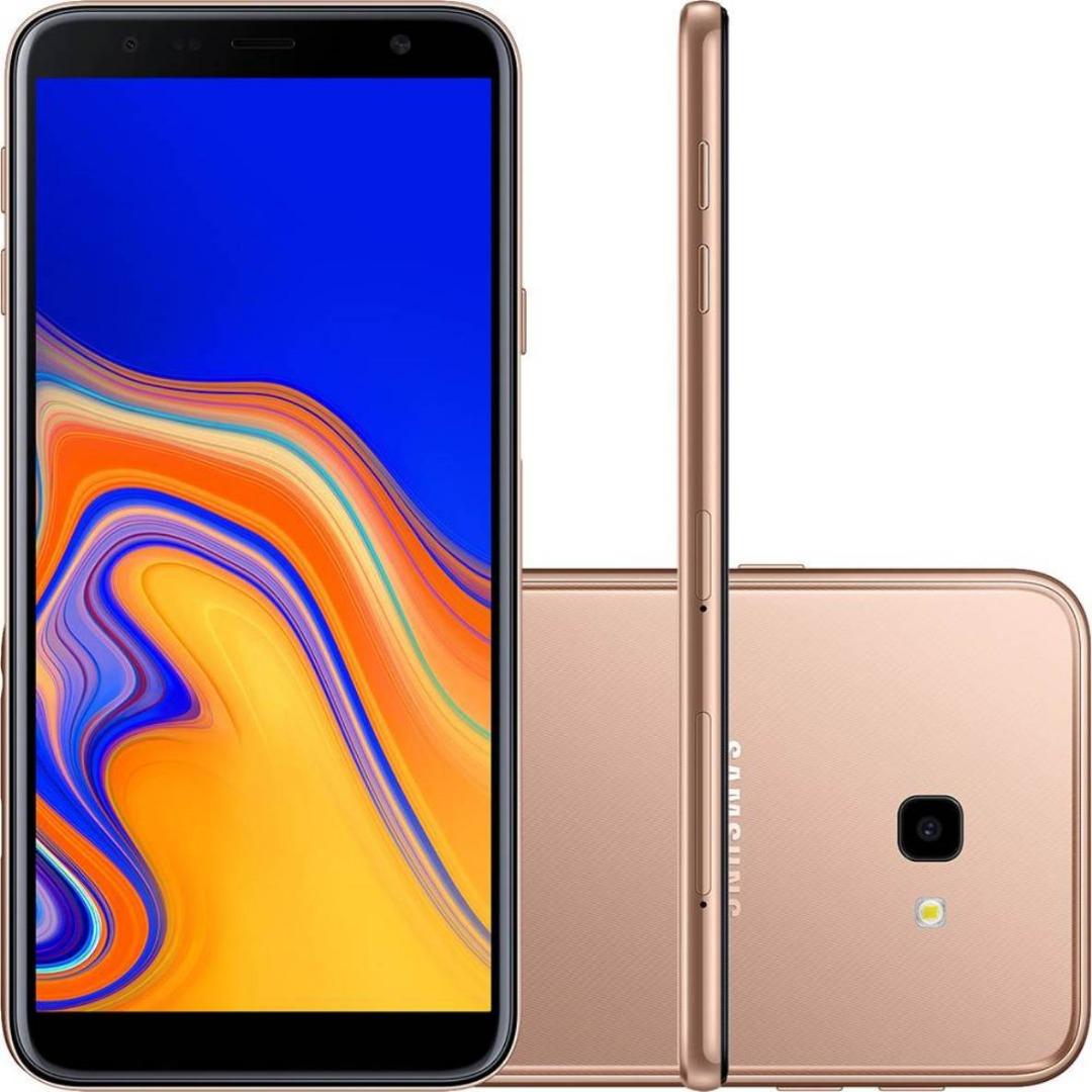 Celular Samsung J4 Plus - 32GB - Cobre