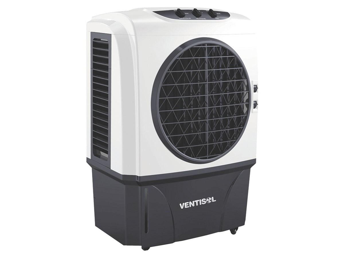 Climatizador Portátil Com Fluxo do Ar de 30 Metros²/Hora CLI-02 - Ventisol