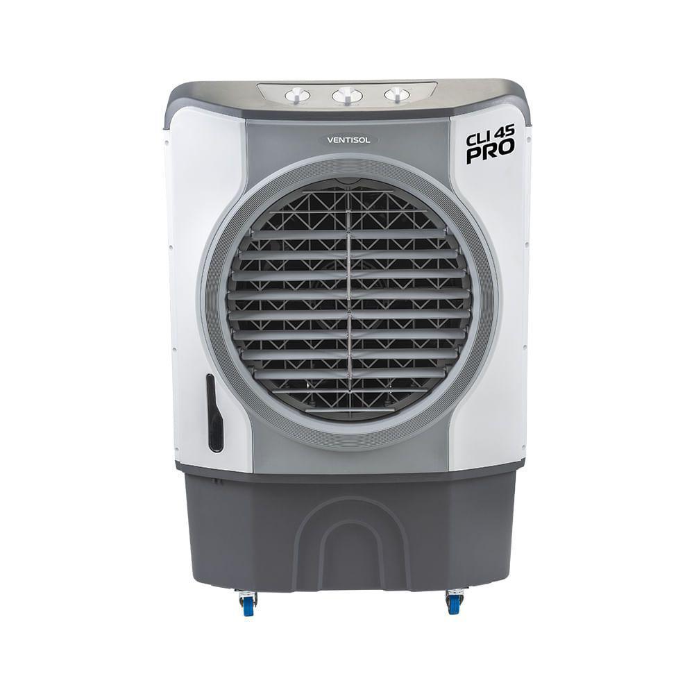 Climatizador Pro 45 Litros - Ventisol - 220 Volts