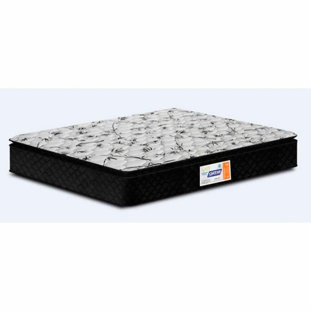 Colchão Casal Supreme 138x188cm D33 com Pillow Top Colchões - BRANCO - Gazin