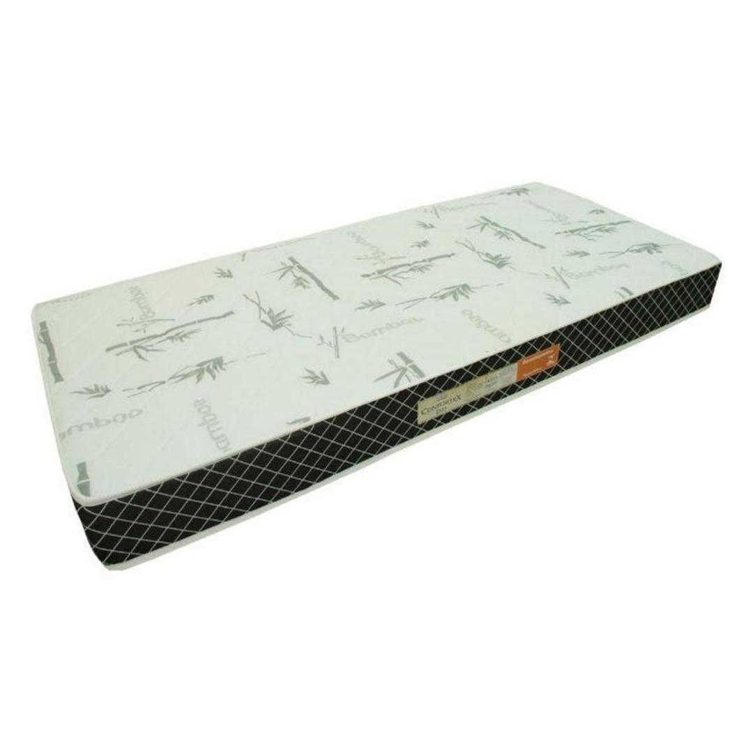 Colchão Espuma Confortex D23 138X188X16 - Plumatex