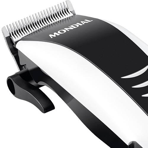 Cortador de Cabelos Hair Stylo II CR-06 - Mondial