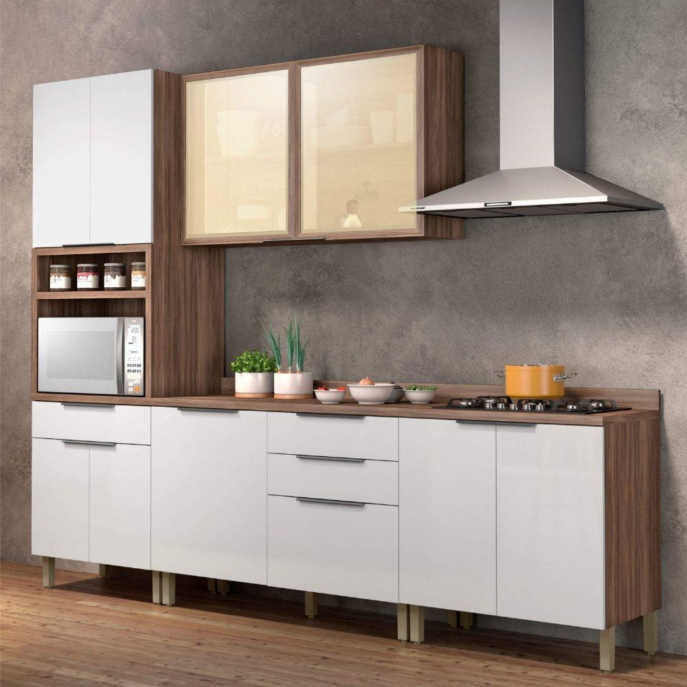 Cozinha Completa Donna - Nesher