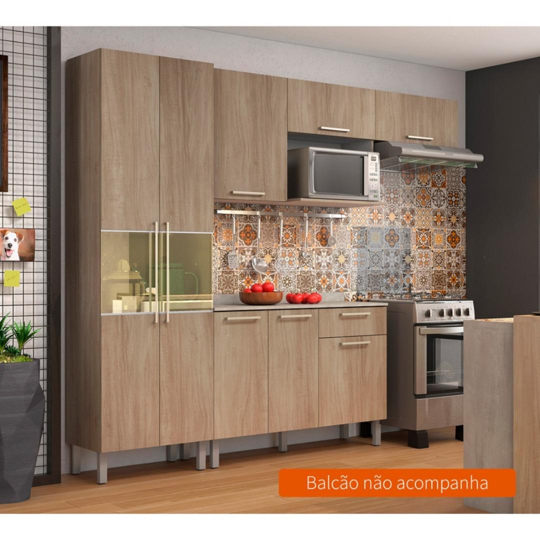 Cozinha Star - Itatiaia