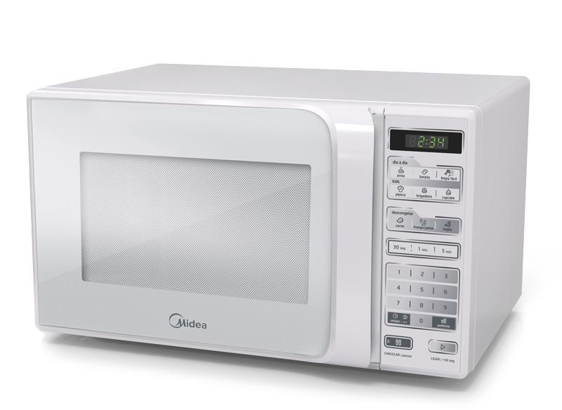 Forno Micro - ondas 20 Litros - Midea - 220 Volts