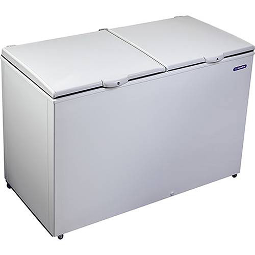 Freezer Horizontal 546 Litros DA550- Metalfrio - 220 Volts