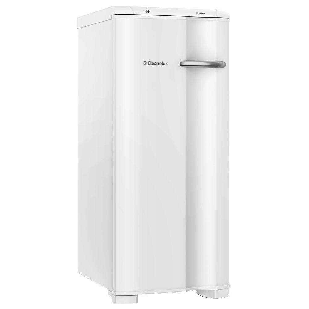 Freezer Vertical 145 Litros - Electrolux - Branco - 127 Volts