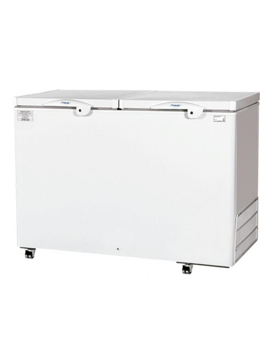 Freezer 411 horizontal 220v
