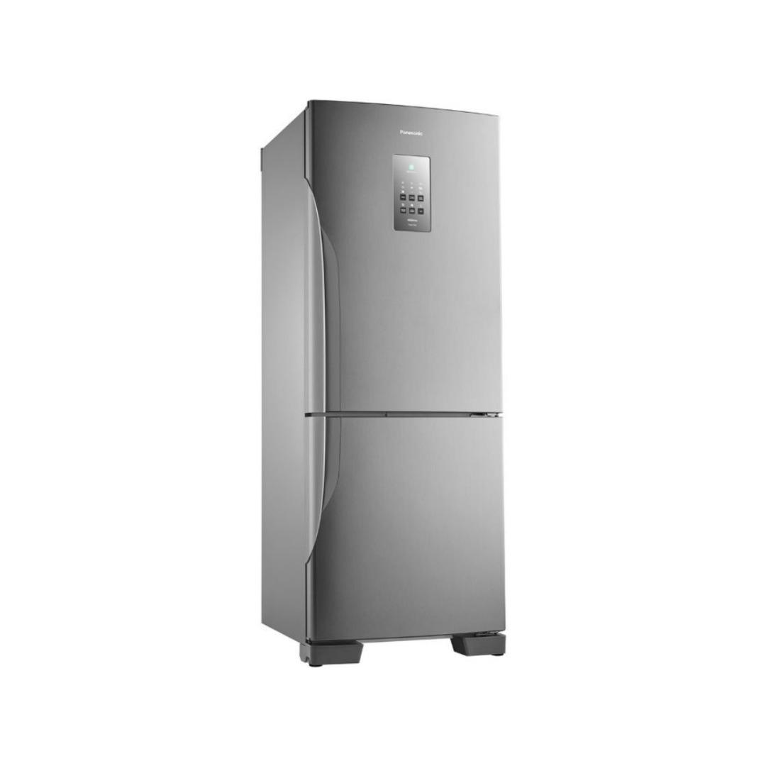 Geladeira/Refrigerado Frost Free 2 Portas - Panasonic