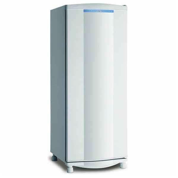 Geladeira/Refrigerador 1P 261 Litros - Consul - Branco - 220 Volts