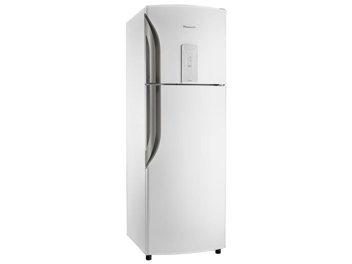 Geladeira/Refrigerador Frost Free - Duplex 387L - Panasonic - 220 Volts