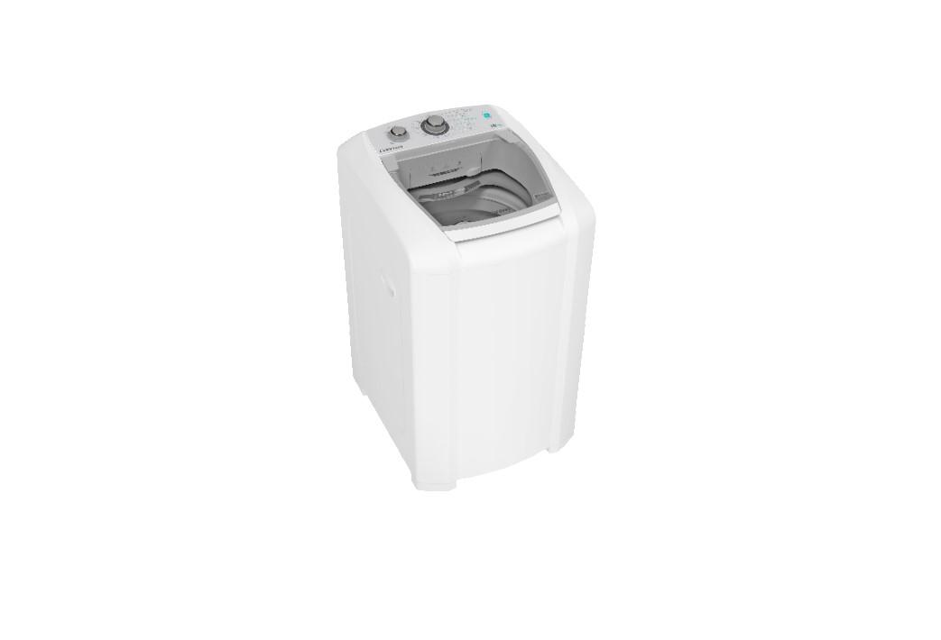 Lavadora Automática  15KG - Colomarq - 220 Volts