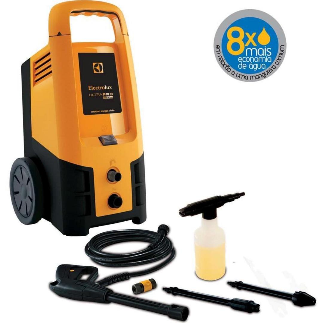 Lavadora de Alta Pressão Ultra Pro UPR11 2200 lbs - Electrolux