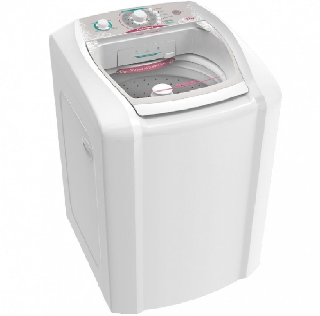 Lavadora De Roupas 220V Automática 15 Kg Branca Lca 15 - Colormaq