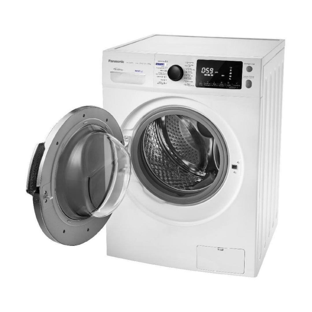 Lavadora e Secadora - Panasonic