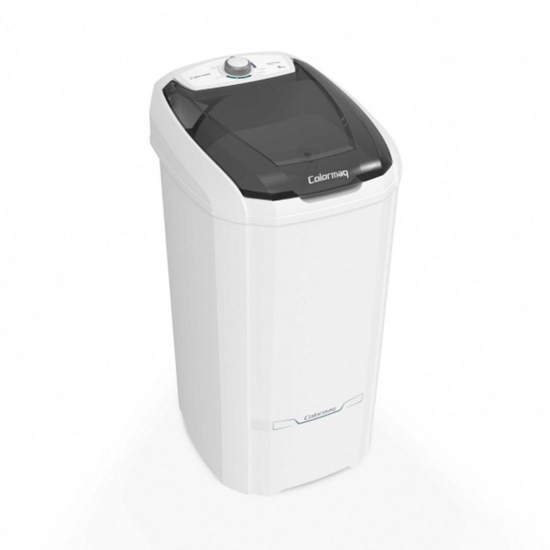 Lavadora Lcs 10 Kg - Colormaq - Branco - 220 Volts