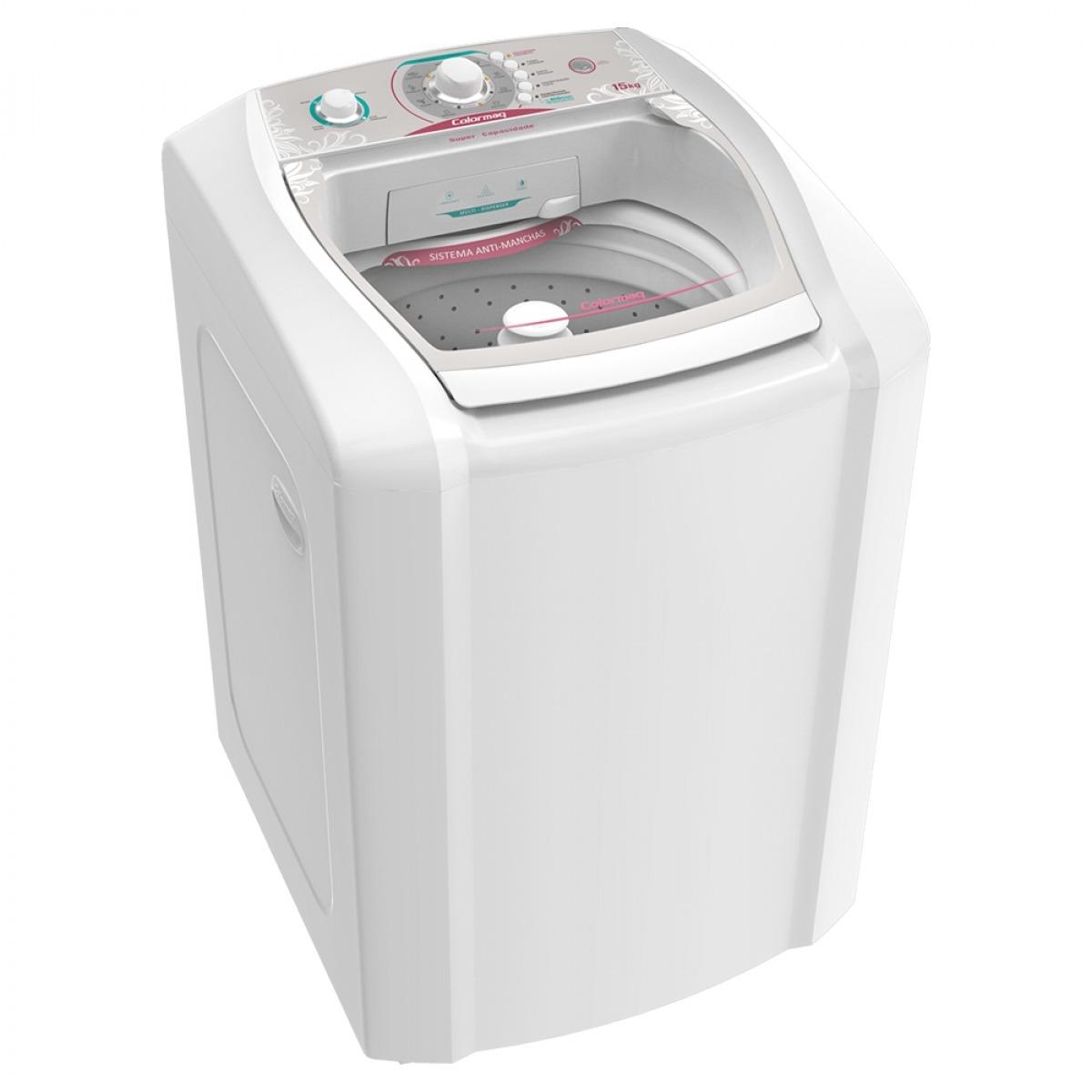 Lavadora automatica lca15 br 220v