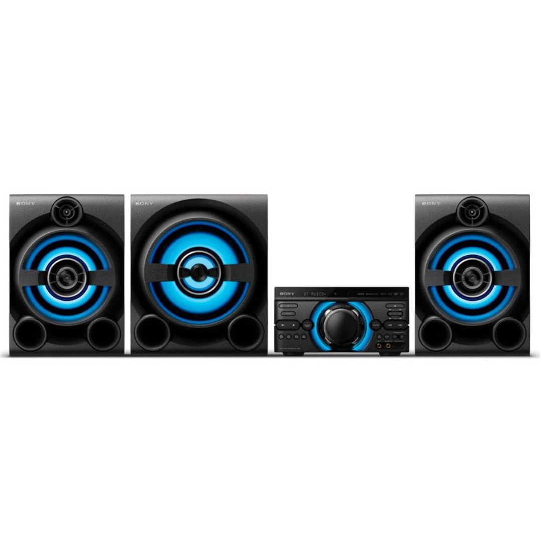 Mini System 2150W RMS - Sony
