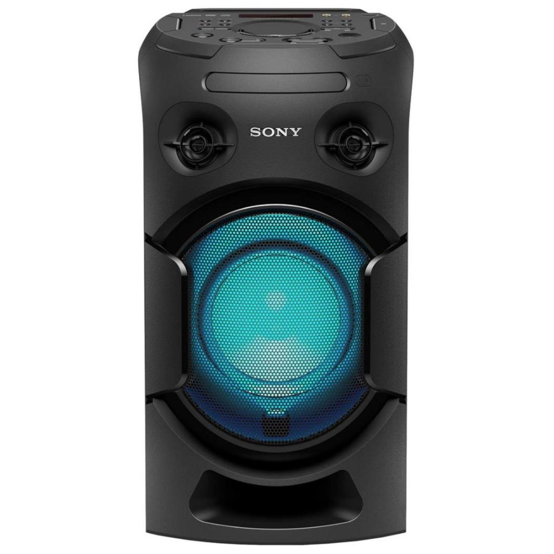 Mini System Torre Mega Bass MHC-V21D - Sony