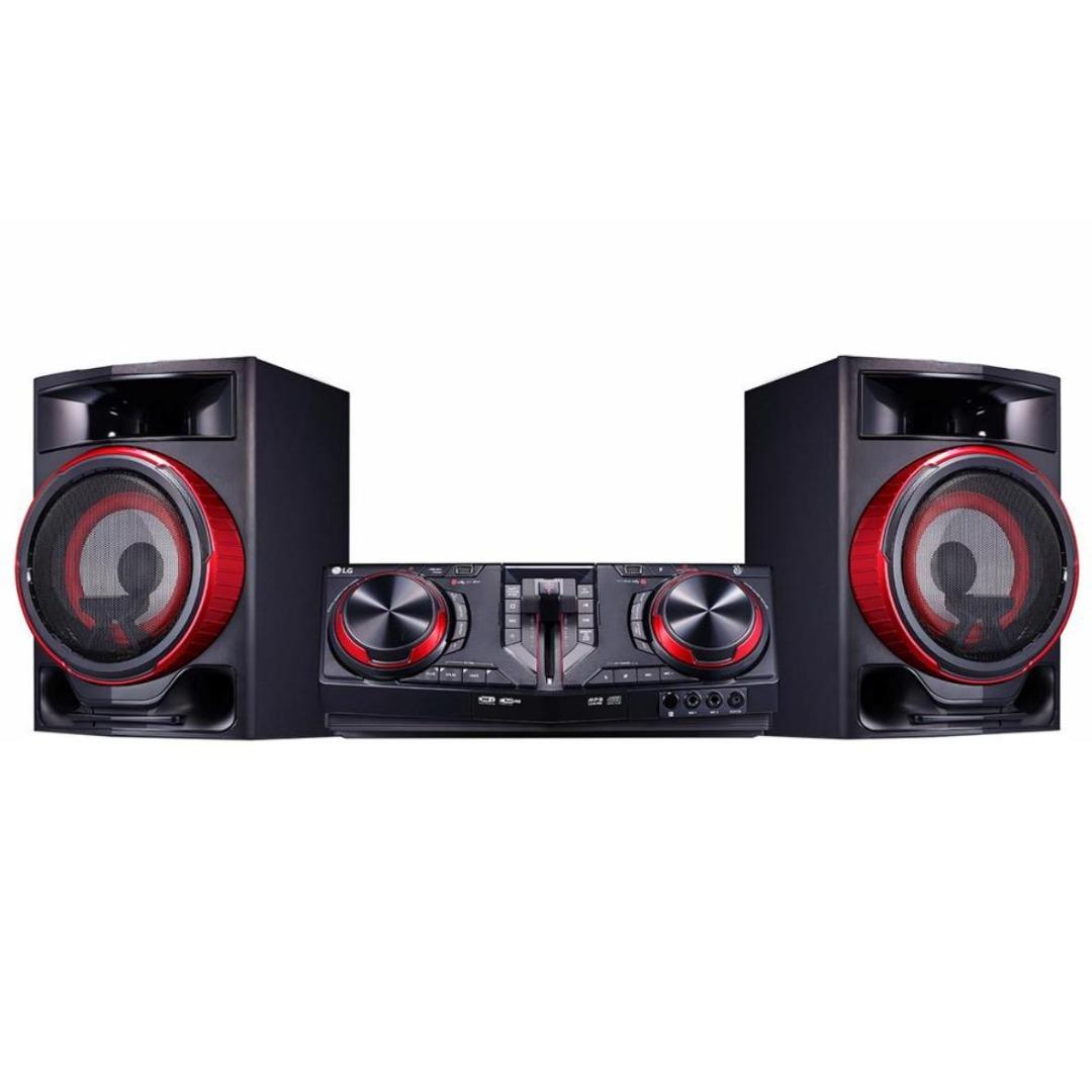 Mini System XBoom CJ87 Multi  - LG