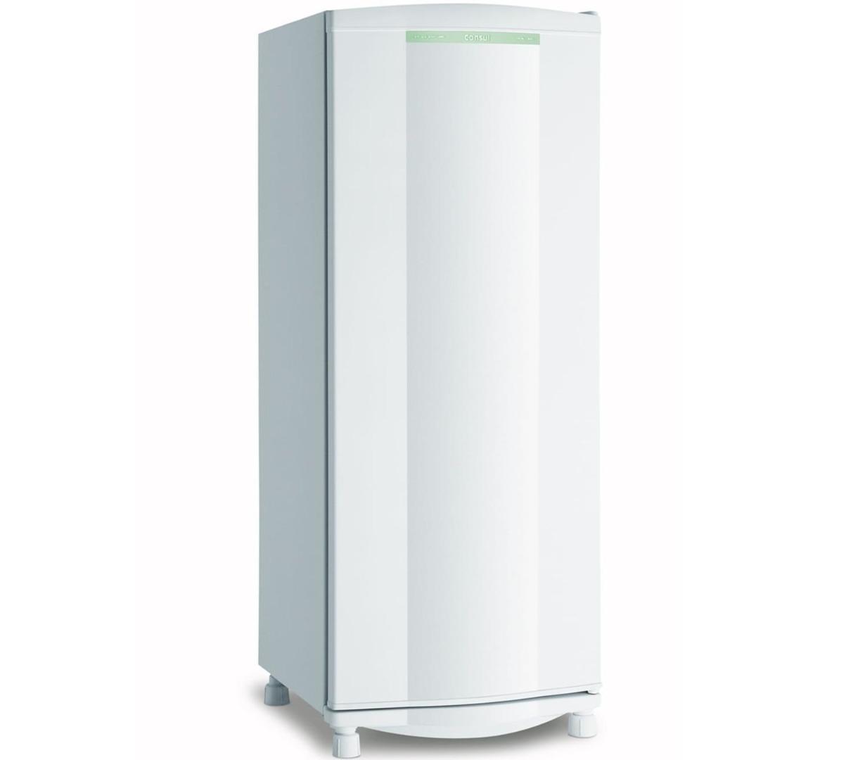 Refrigerador 1P 261 Litros - Consul - Branco - 220 Volts