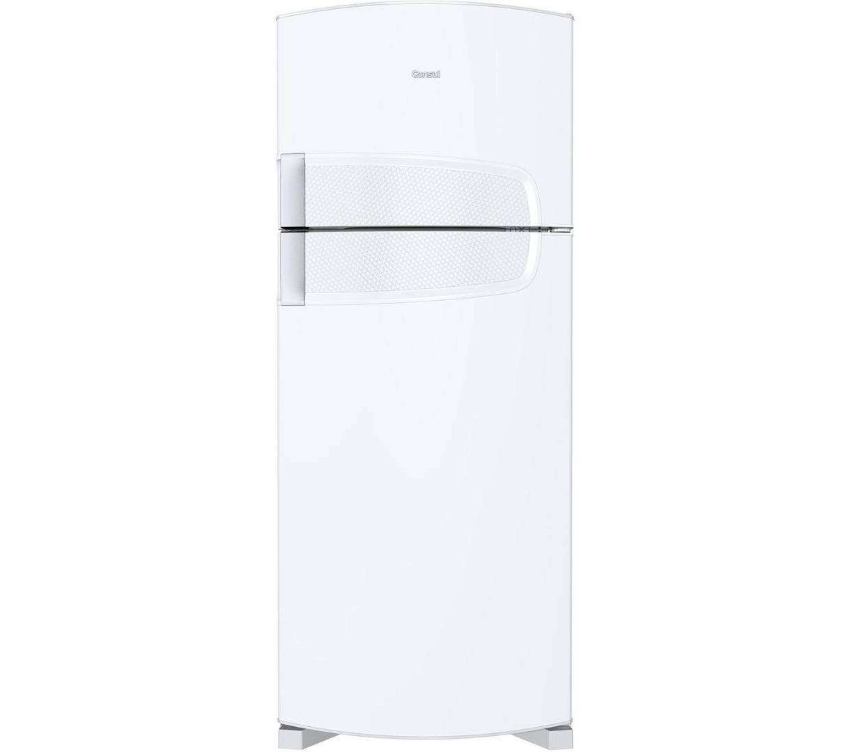 Refrigerador 415 Litros 2P - Consul - 220V