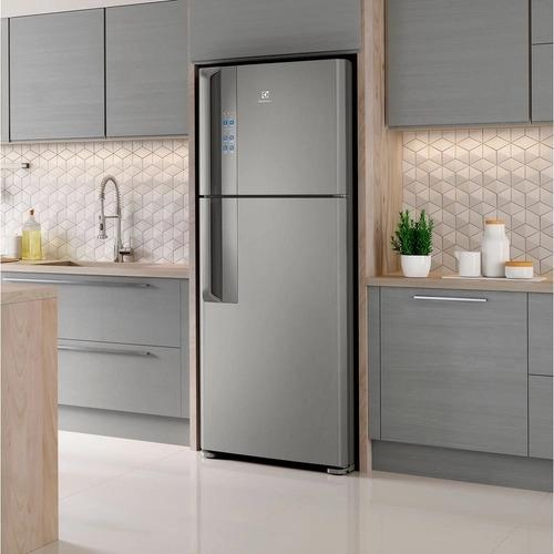 Refrigerador 474 Litros - Electrolux - 220 Volts