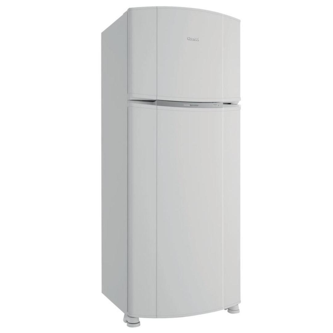 Refrigerador Bem Estar CRM45B Frost Free com Compartimento Extra Frio 407L Branco - Consul