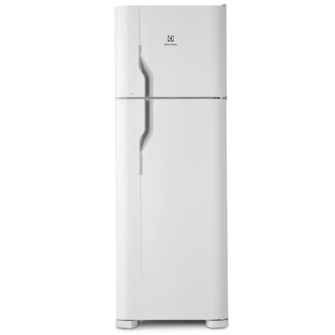Refrigerador/Geladeira Cycle Defrost  - 362L  - Electrolux - Branco - 127V