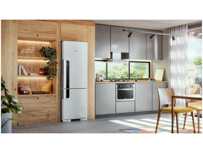 Refrigerador Frost Free 397 Litros - Consul - 127 Volts