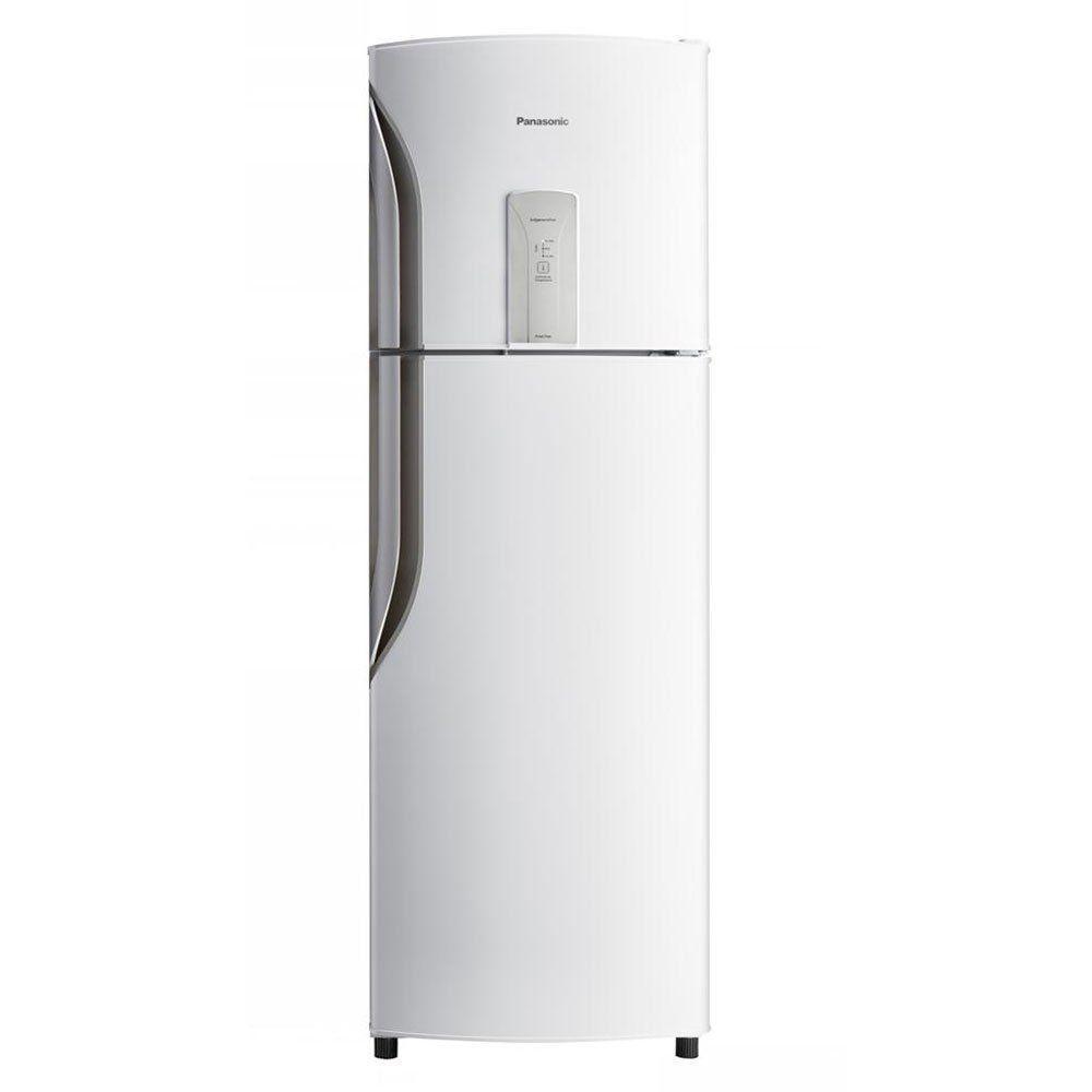 Refrigerador Frost Free - Duplex 387L - Panasonic - 127 Volts