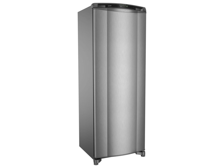 Refrigerador Frost Free Evox 342 Litros - Inox