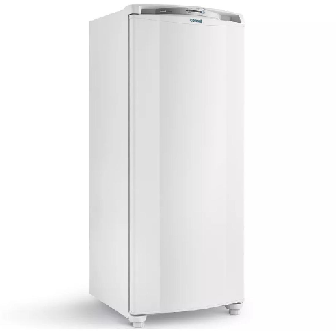 Refrigerador Frost Free Facilite 220V CRB36AB 300L - Consul