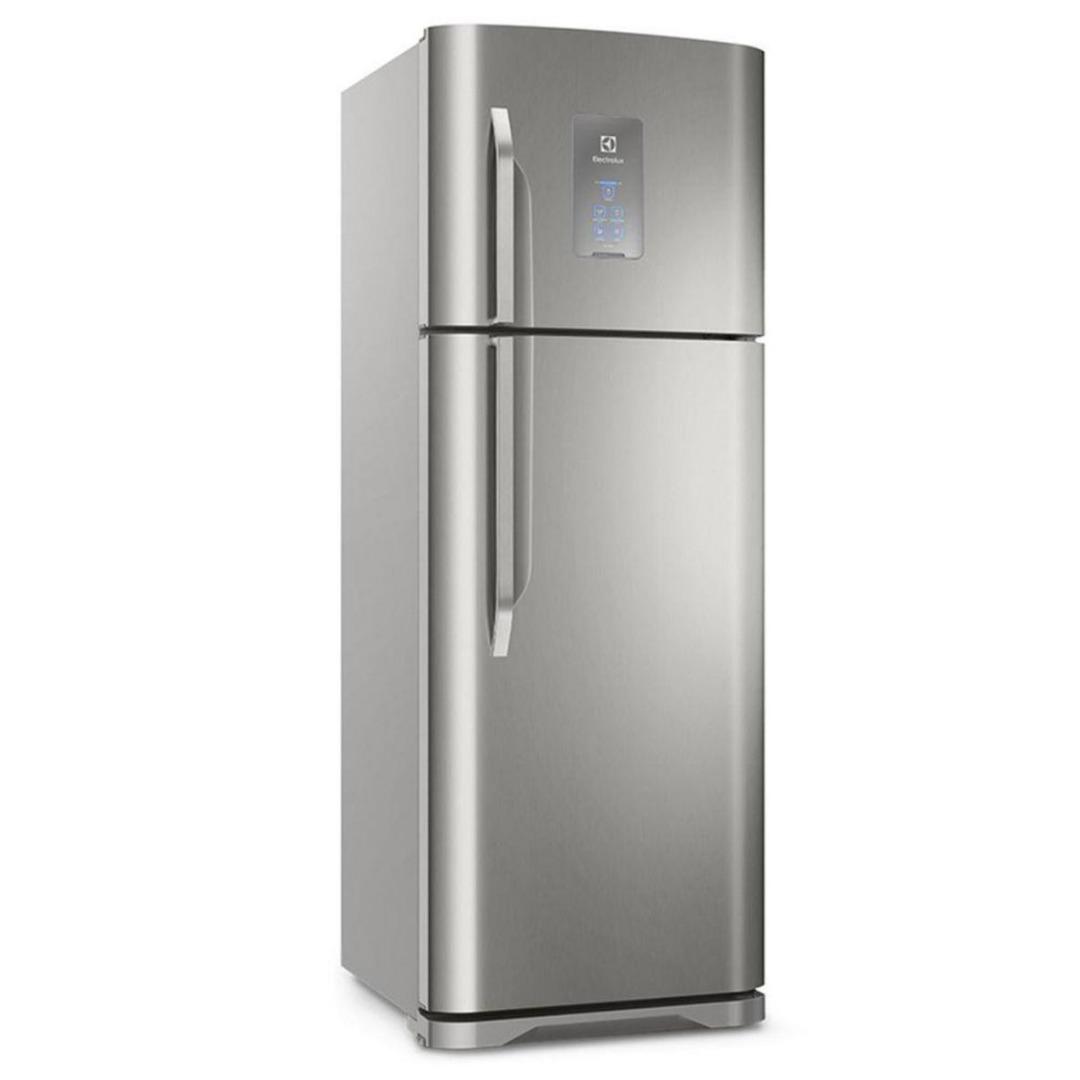 Refrigerador Frost Free TF52X 464 Litros - Electrolux