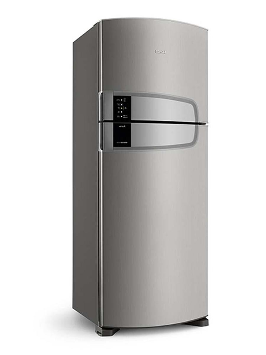 Refrigerador 2p 437l crm55ak 220v plat