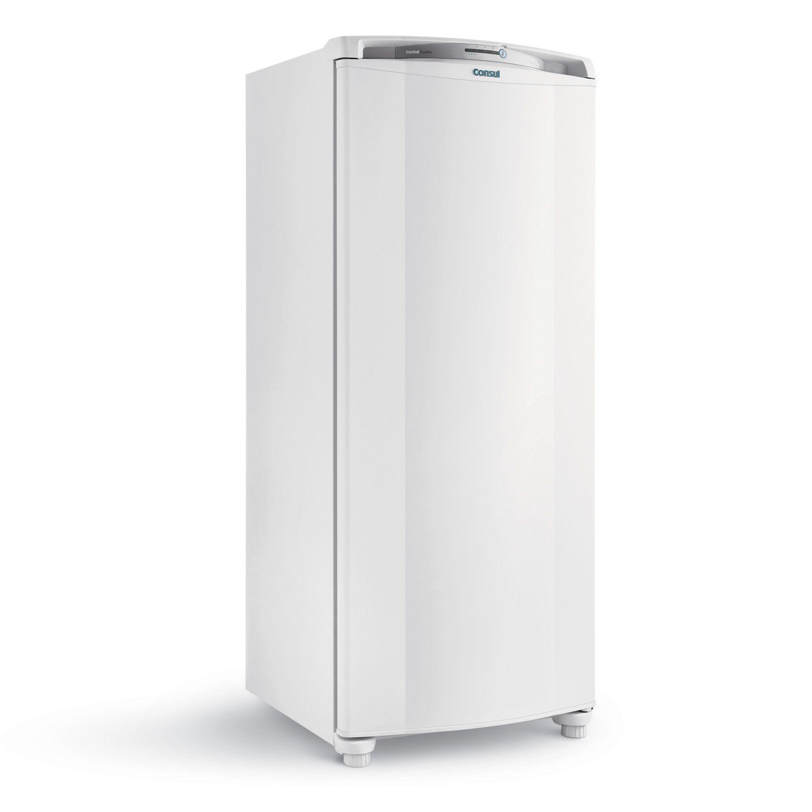 Refrigerador 1p 300l crb36ab br 220v