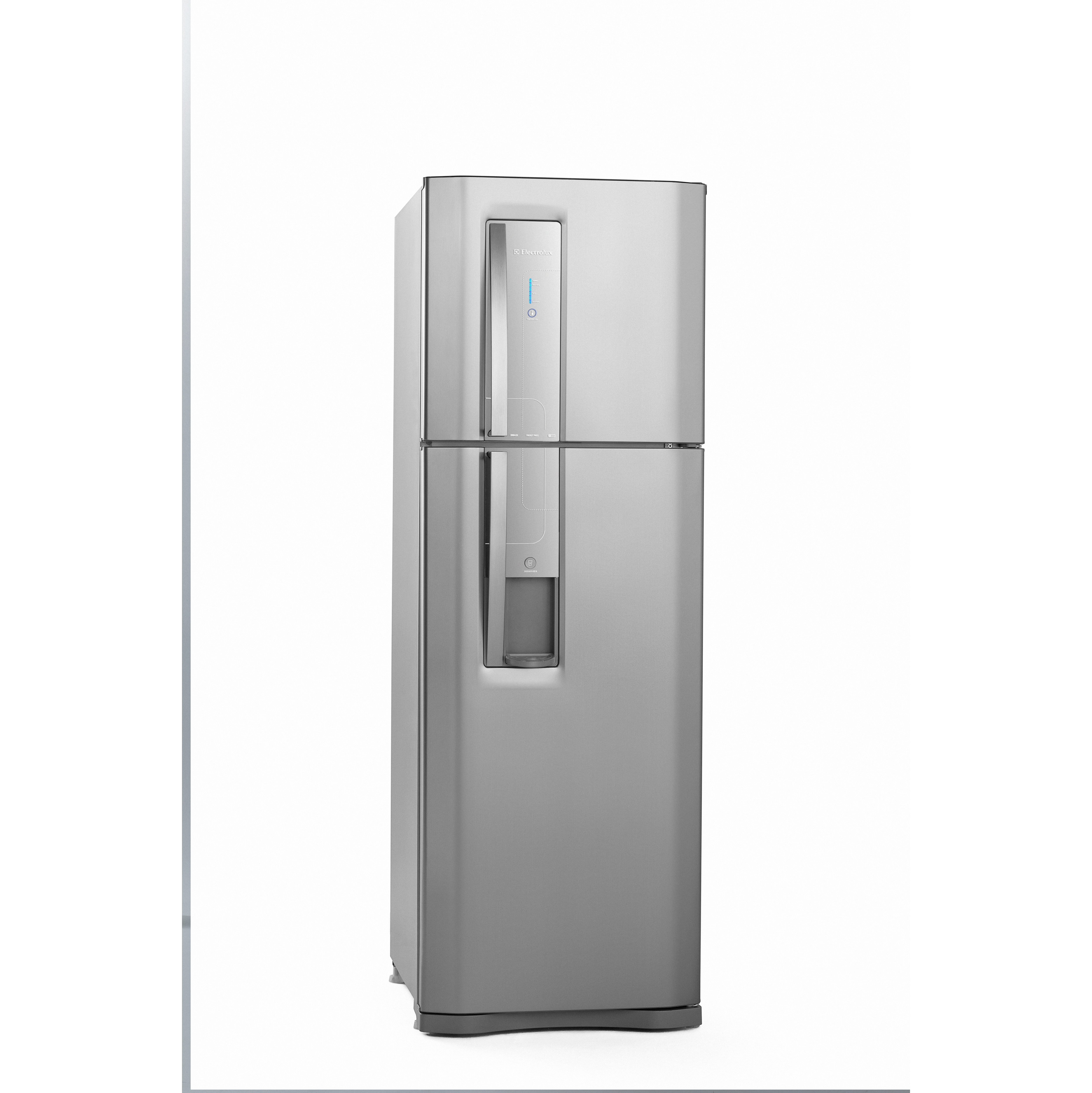 Refrigerador 380l dw42x 220 inox
