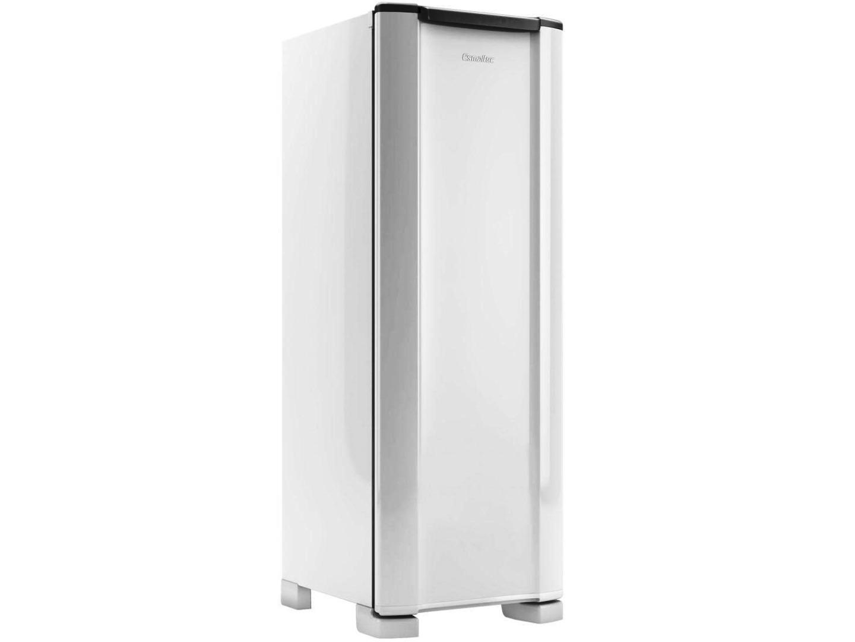 Refrigerador/Geladeira 245 Litros - Esmaltec - Branco - 220 Volts