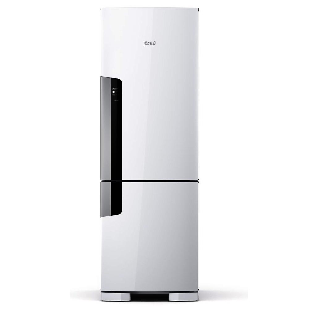 Refrigerador/Geladeira 2P 397 Litros  - Consul - 220 Volts